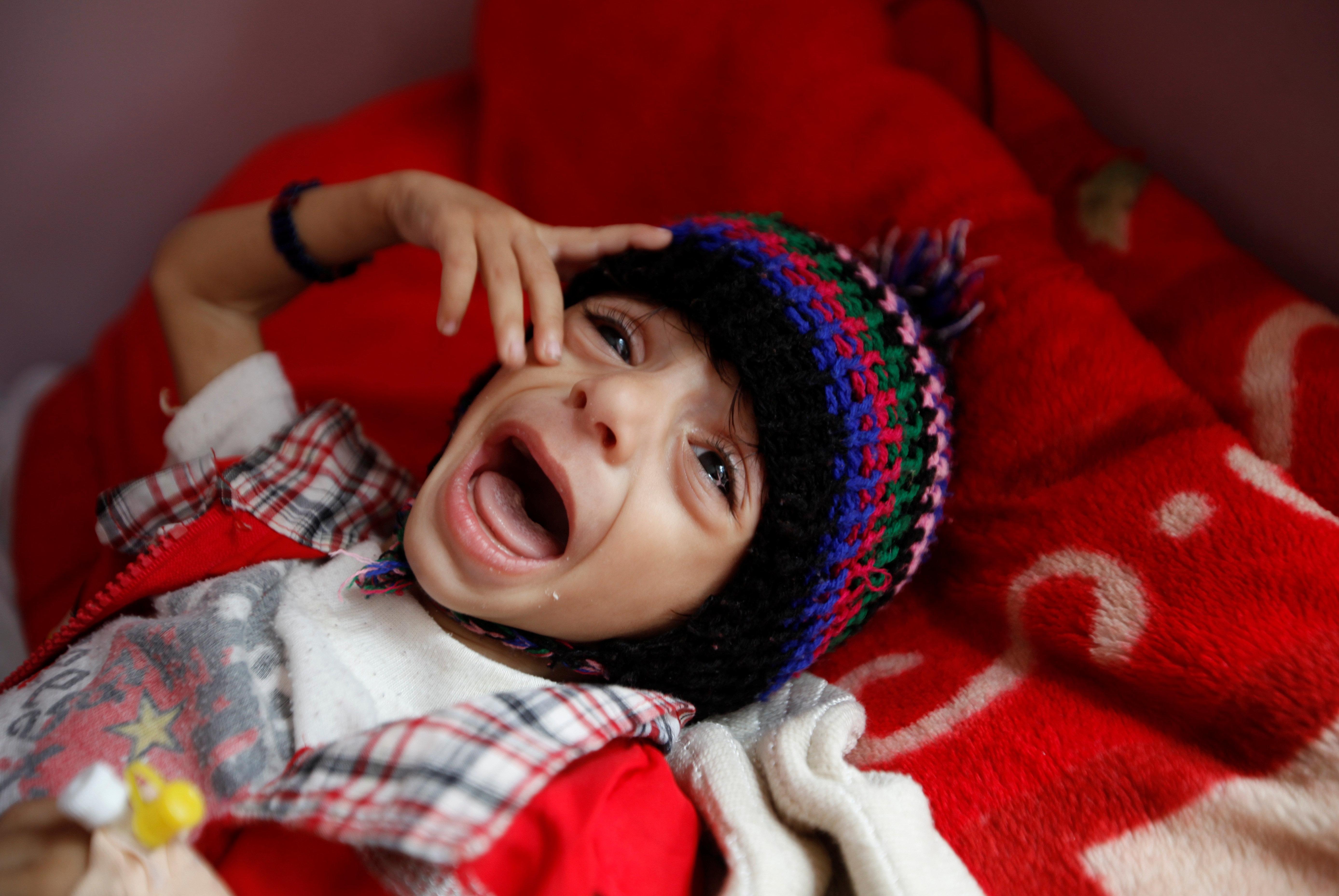Yémen: 14 millions de personnes menacées par la