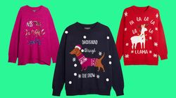 From Puns To Sequins: Here's Our Pick Of Primark's Christmas