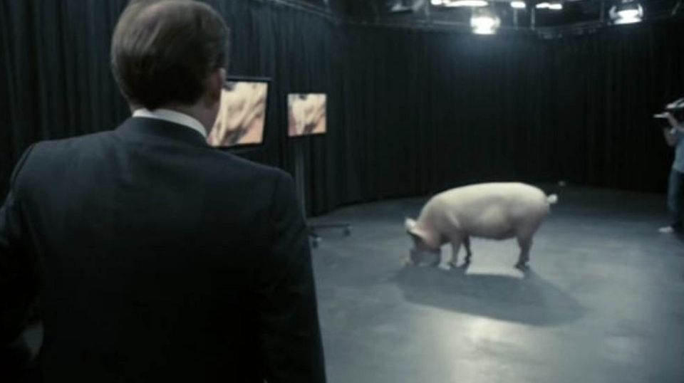 'Black Mirror' certainly got off to a bold start with 'The National