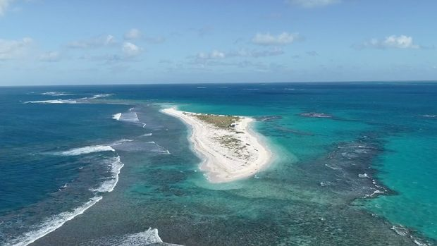East Island, French Frigate Shoals
