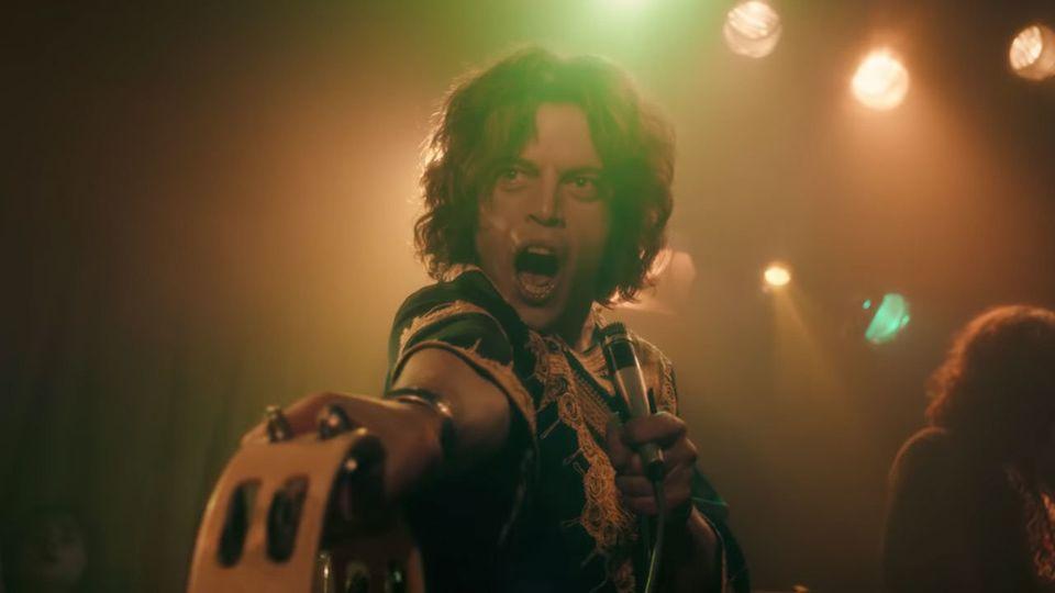 Bohemian Rhapsody's Rami Malek On Becoming Freddie Mercury: 'You Never Want To Mimic. You Never Want...