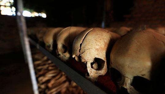 Sobreviví al genocidio de Ruanda y he perdonado a los asesinos de mi