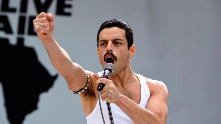 FILM: Rami Malek Captures The Magic Of Freddie In 'Bohemian Rhapsody', Even If His Whole Story Remains Untold - HuffPost