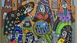 Chaïbia, Fatima Hassan et Radia Bent Lhoucine réunies au MMVI pour un voyage aux sources de
