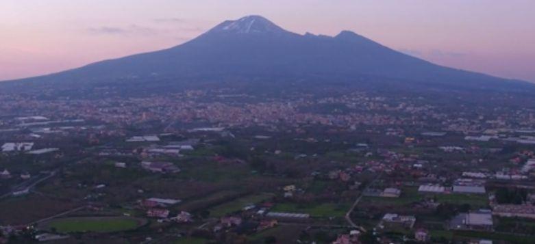 Pompeji: Tausende Jahre alte Inschrift widerlegt, was wir gelernt