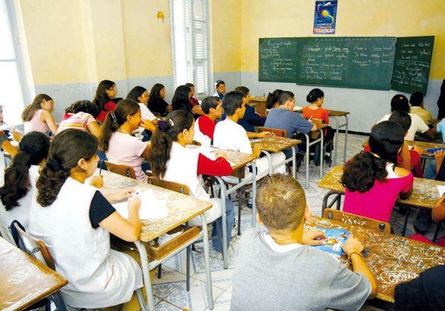 Education: Des cours supplémentaires facultatifs pour remédier aux difficultés