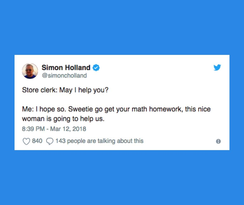 19 Funny Tweets From Parents Who Have No Idea How To Do Their Kids'