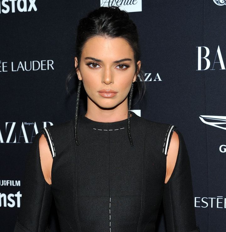 Kendall Jenner has yet to respond to the backlash.