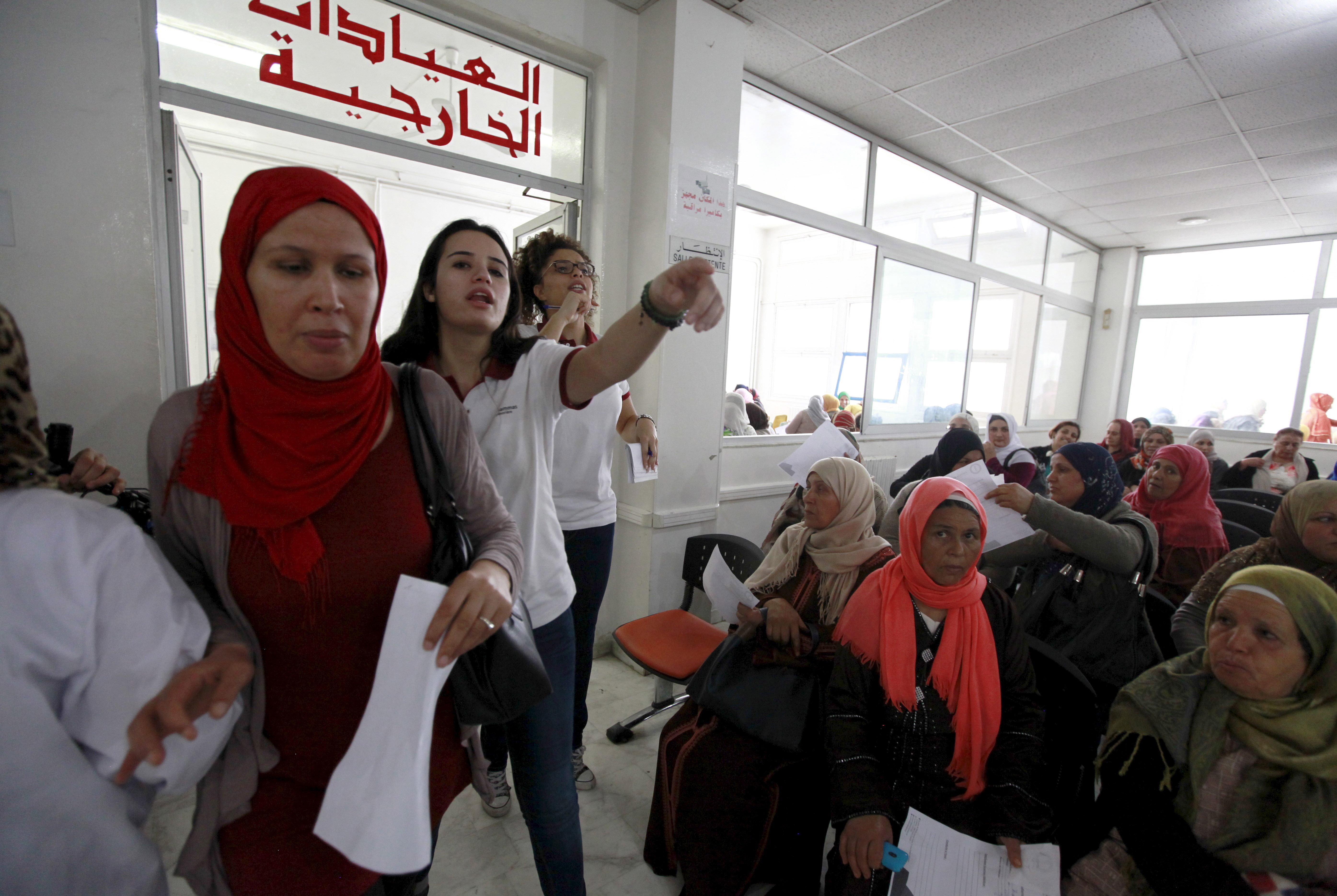 15% de tunisiens sont diabétiques, selon l'amicale des endocrinologues et diabétologues de