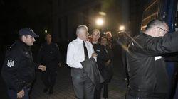 Το Twitter σχολιάζει την προφυλάκιση του Γιάννου Παπαντωνίου