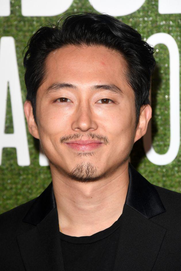 스티븐 연이 할리우드에서의 아시아계 남성성에 대해 터놓고