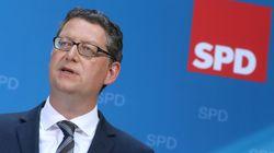 Schicksalswahl in Hessen: SPD-Spitzenkandidat Schäfer-Gümbel fordert Kurswechsel