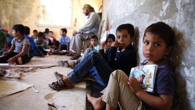 150 enfants de jihadistes français signalés en Syrie vont commencer à être