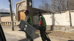 Chine: l'étrange arsenal des