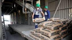 Ciment: l'Algérie table sur une production de 40 millions de tonnes par an à l'horizon