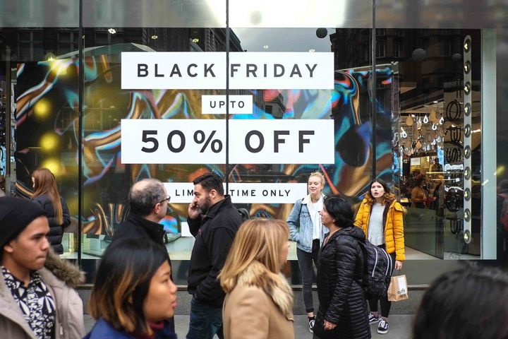 Black Friday Vs Boxing Day The Best Time For Deals Revealed Huffpost Uk Life