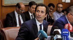 L'ONCF ne sera pas privatisé selon le ministre de l'Économie Mohamed