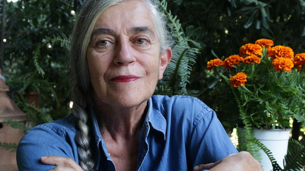 Η Ιωάννα Καρυστιάνη στη HuffPost Greece: «Όλοι οι άνθρωποι