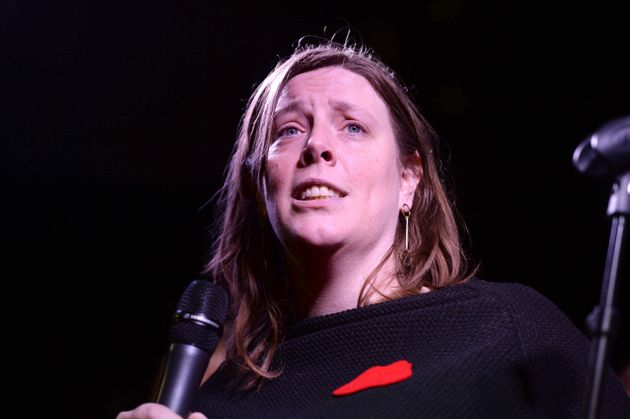 Jess Phillips has suggested she could use the ancient right of parliamentary privilege to name the anonymous...