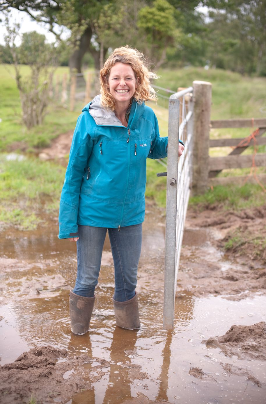 Kate Humble: 'Daily Walks To Watch The Sunrise Help Me Regain