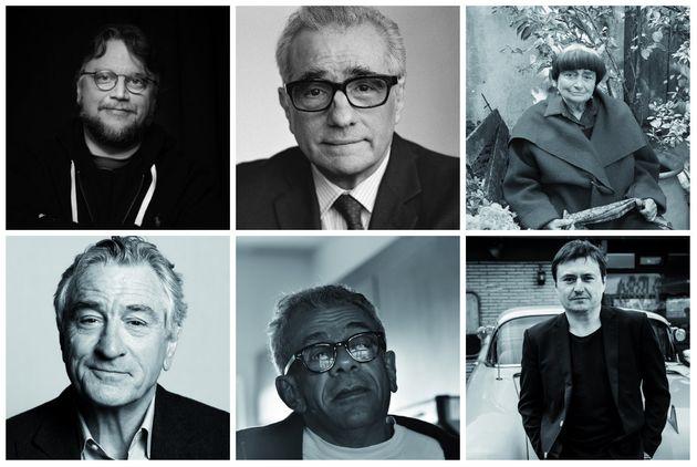 FIFM 2018: Martin Scorsese, Guillermo Del Toro, Yousri Nasrallah et Cristian Mungiu seront