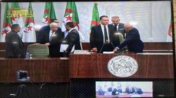 Les adversaires de Saïd Bouhadja élisent Mouad Bouchareb Président de