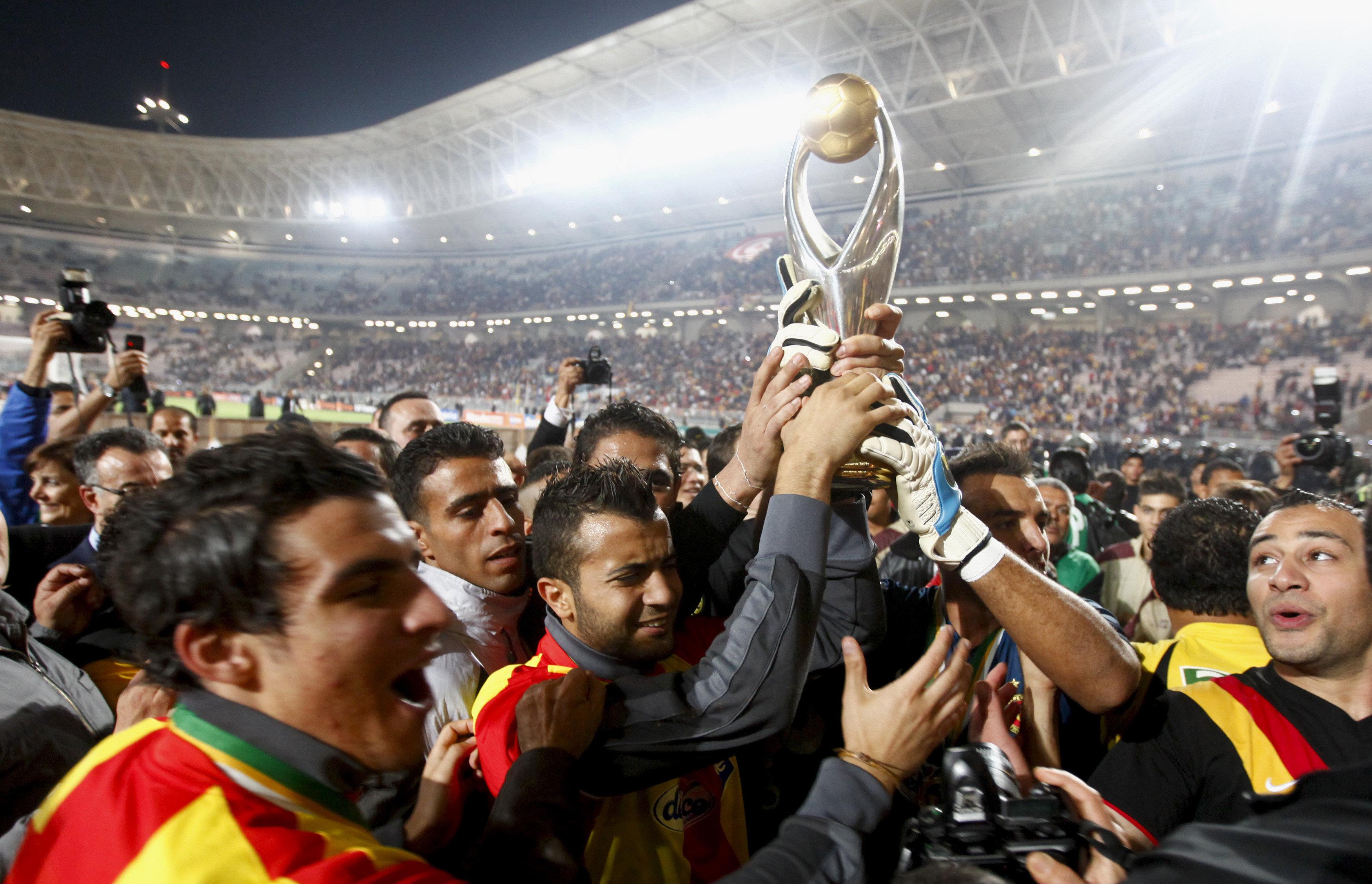 L'Espérance Sportive de Tunis se qualifie pour sa 7ème finale de la Ligue des champions africaine: Retour sur les 6 précédent...