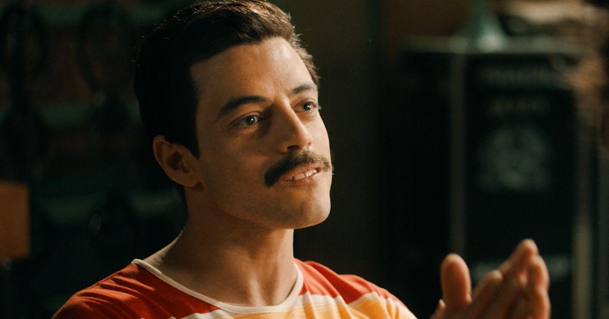 Freddie Mercury Film