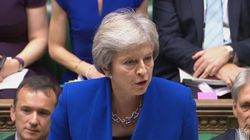 Theresa May Pledges To Crack Down On 'Unethical' Use Of Secretive Gagging