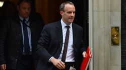Dominic Raab Has Not Visited The Irish Border Since Becoming Brexit