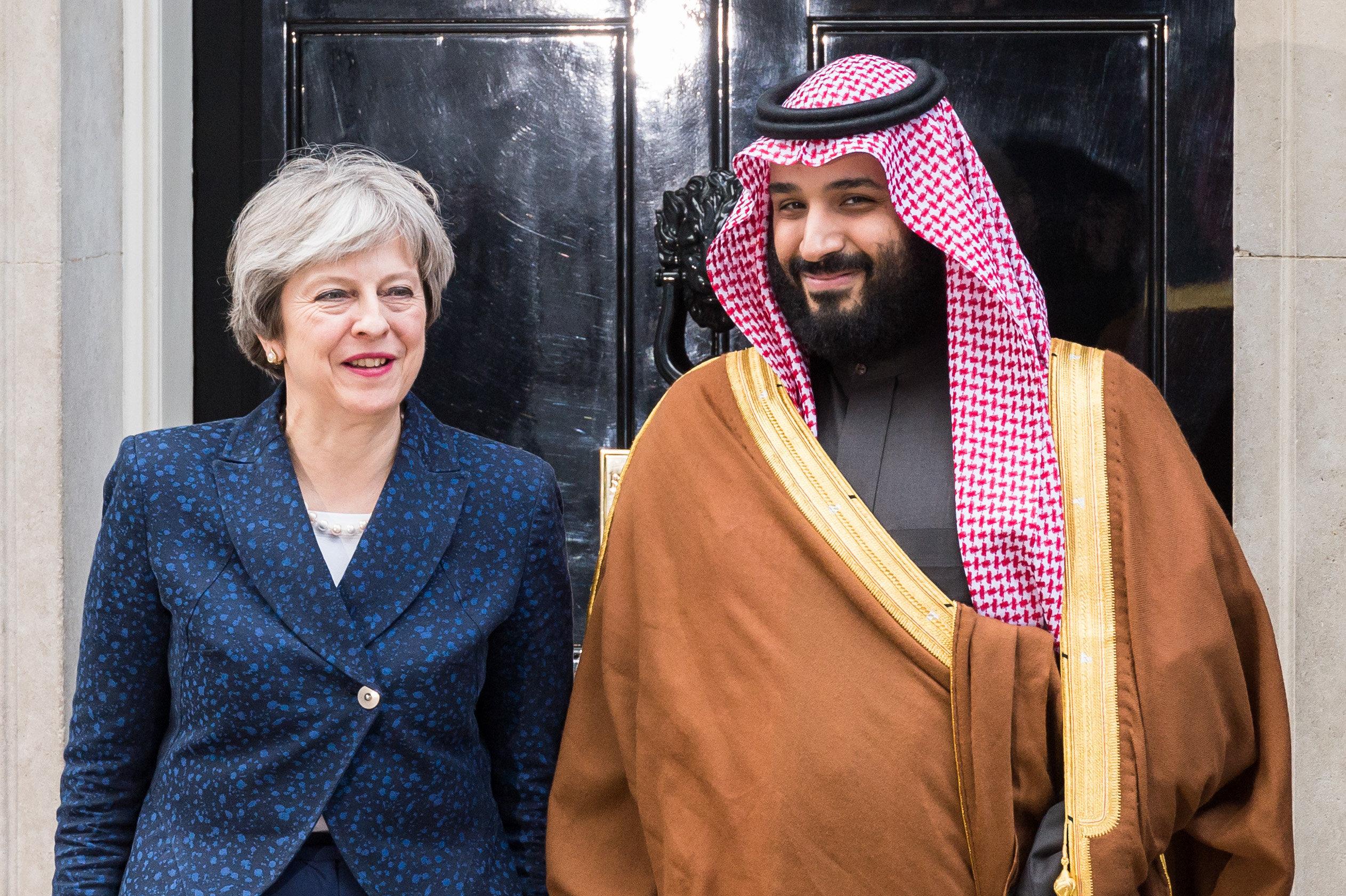 Khashoggi: Londres révoque les visas des suspects du