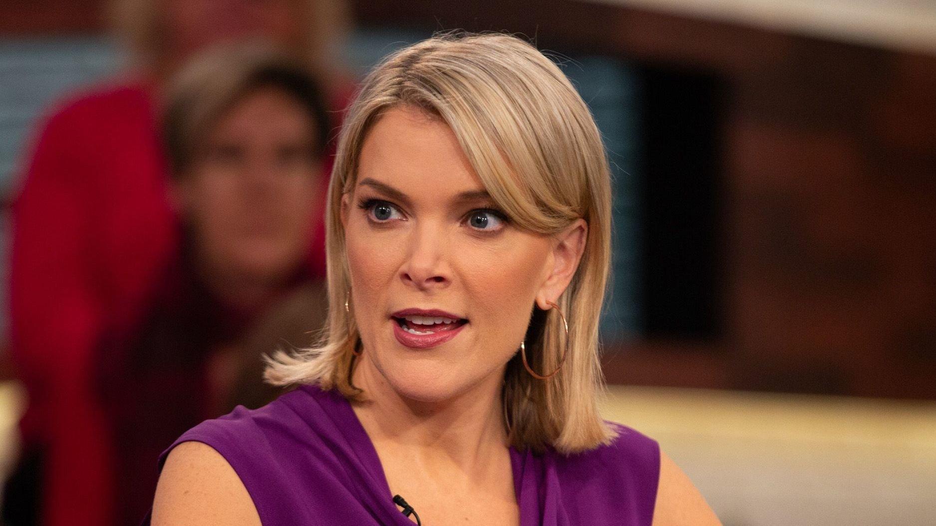 Megyn Kelly (NBC)