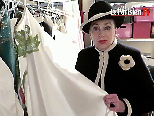 H πιο περίεργη ληστεία: Εκλεψαν 40 ιστορικά φορέματα της Μις