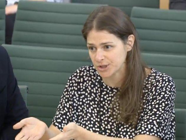 Dalia Ben-Galim, Director of Policy at