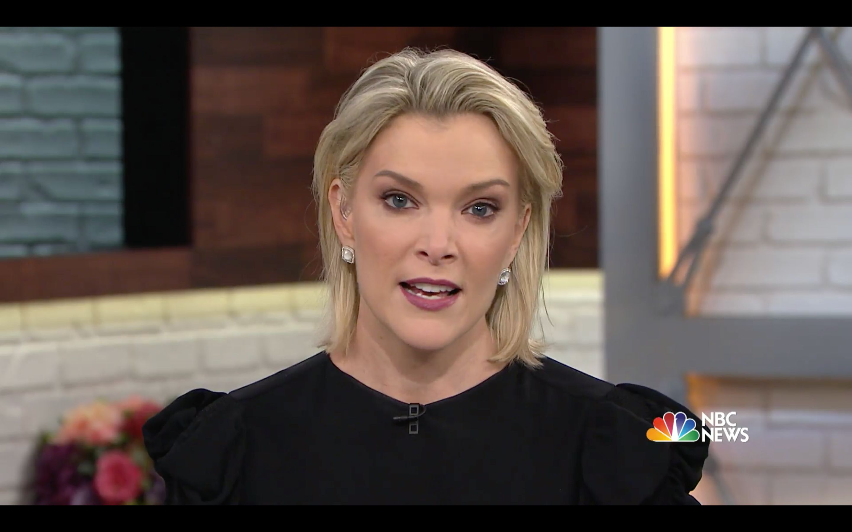 Megyn Kelly Issues On-Air Apology For Blackface Defense: 'I Was Wrong'
