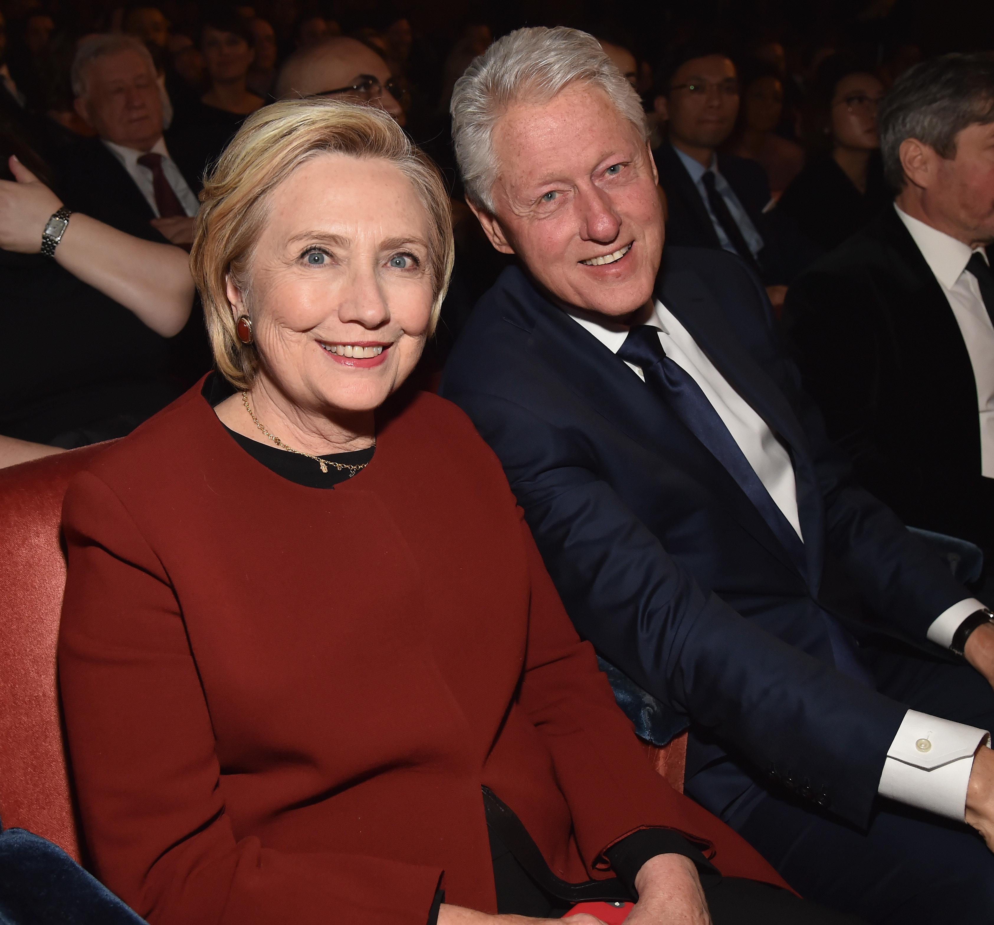 Des engins explosifs envoyés aux Clinton et à Barack Obama