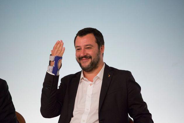 To μπρα ντε φερ Ιταλίας - Ε.Ε. για τον προϋπολογισμό και η