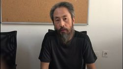 Japanese Journalist Freed After Being Held Hostage For Three