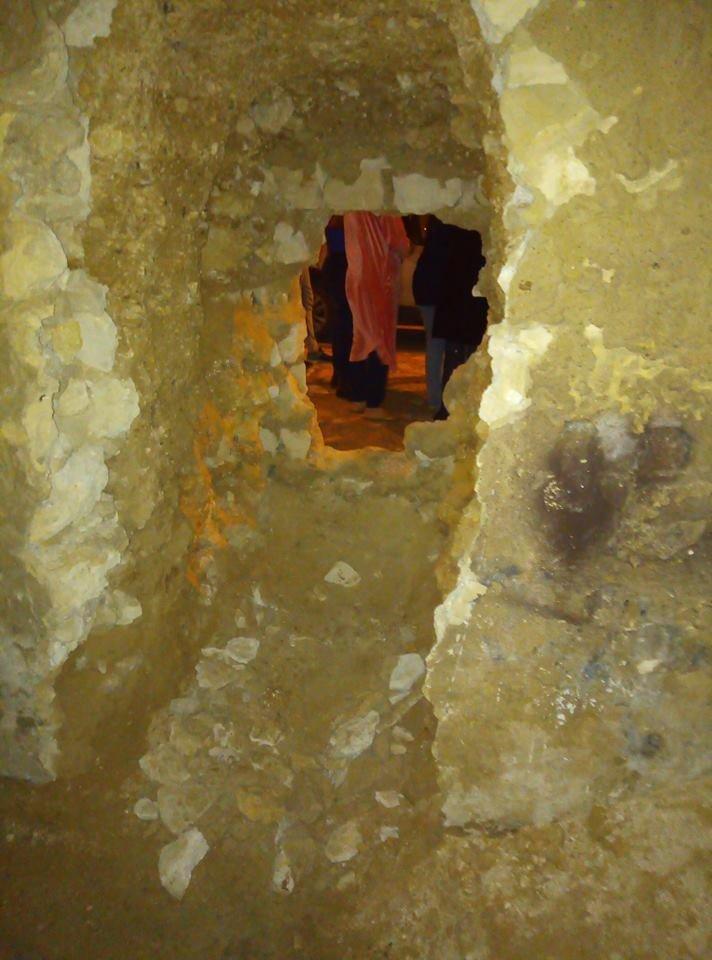 Après l'aqueduc de Mhamedia, une partie du mur de la médina de Monastir vandalisée par les