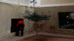 Reuters: Συνηθισμένοι οι Ελληνες φοιτητές στην εικόνα των