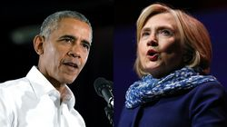 Suspicious Packages With 'Potential Explosive Devices' Sent To Obama, Clintons,