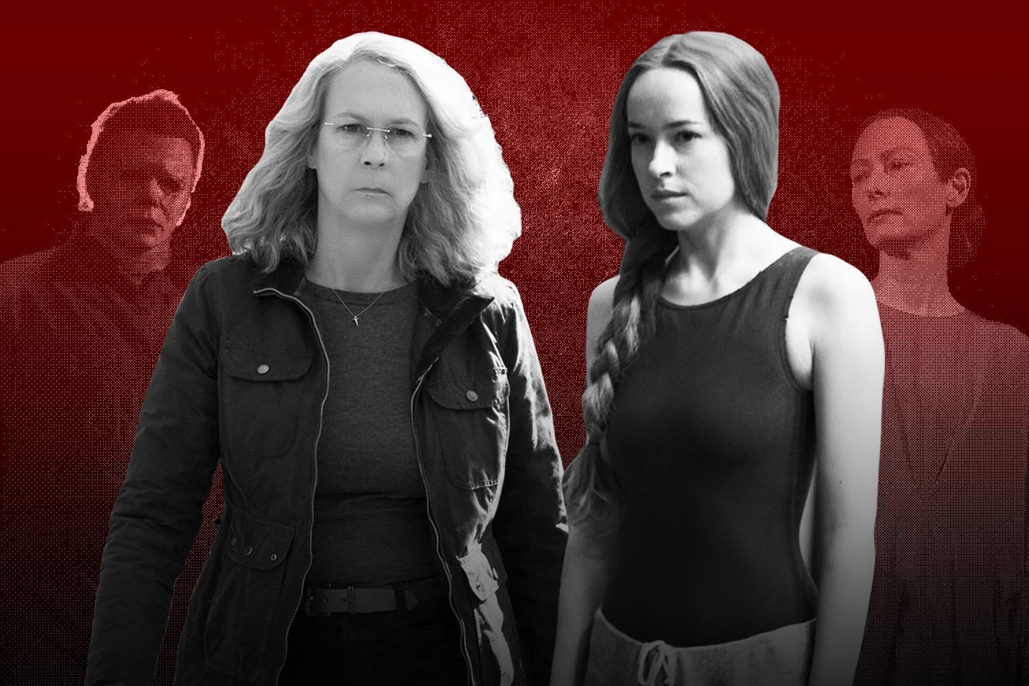 The Horror Returns: Inside The Shared Legacies Of 'Halloween' And