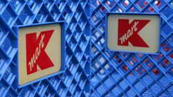 Memories Of A Summer At The Kmart