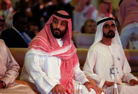 O πρίγκιπας μίλησε: Η δικαιοσύνη θα υπερισχύσει στην