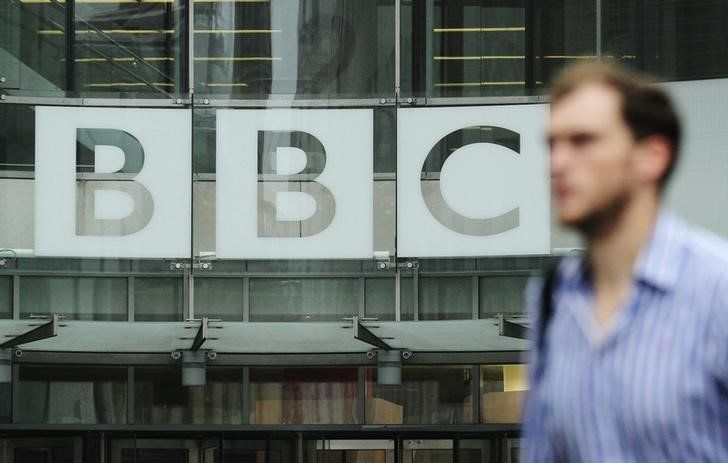 BBC Comes Under Fire From MPs For Still Paying Women 'Far Less' Than Male