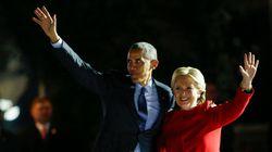 Des colis piégés envoyés aux domiciles de Barack Obama et des