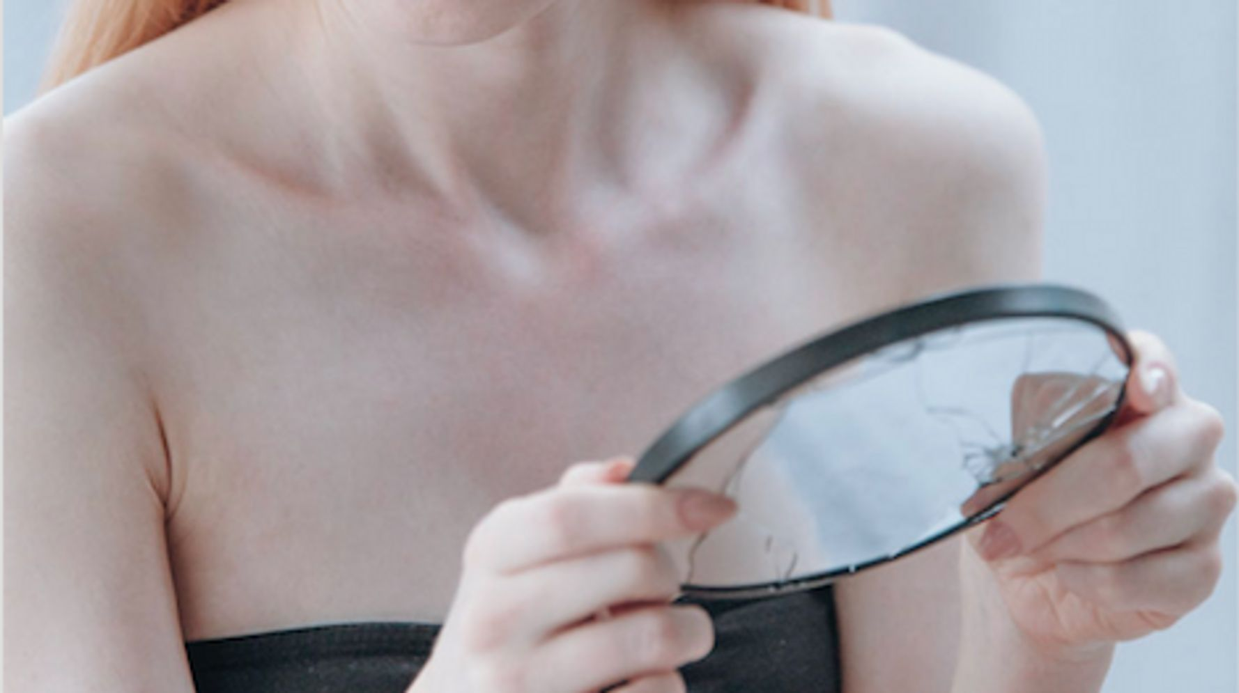 I Went Into Treatment For Body Dysmorphic Disorder  This Is