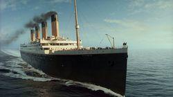 Le Titanic II retracera le périple du célèbre navire en