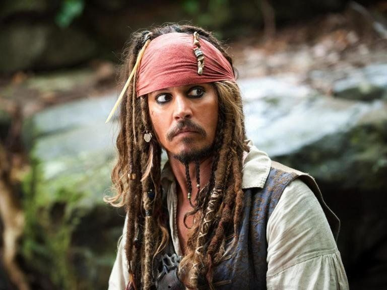 Pirates of the Caribbean: Disney planning' reboot with Deadpool writers