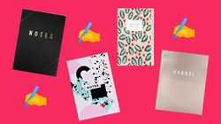 10 Notepads For Stationery Addicts Who Want To Get Organised This